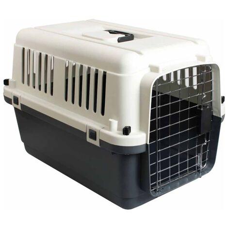FLAMINGO Transportín para mascotas Nomad XL 91x60x74 cm 513774