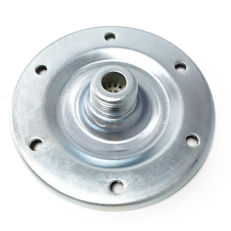 Flange 1 Inch (32,89 mm) for Pressure Vessel 24-100 L Expansion Tank
