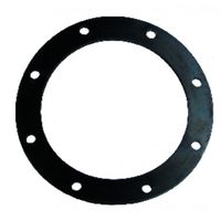 Flange gasket all tank - DIFF for Baxi-Roca : 148014040