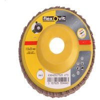 Flap Discs 115mm