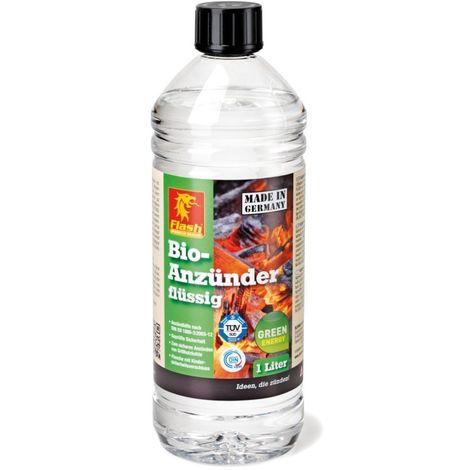 Flash Bio-Anzünder flüssig, 1 l