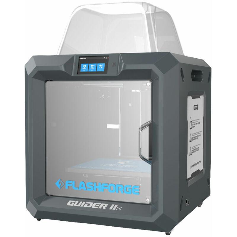 Image of 3D Printer Guider IIs High Temp Version - Flashforge
