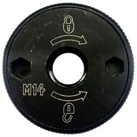 Flasque de serrage DEWALT M14 pour meuleuse angulaire - DT3559