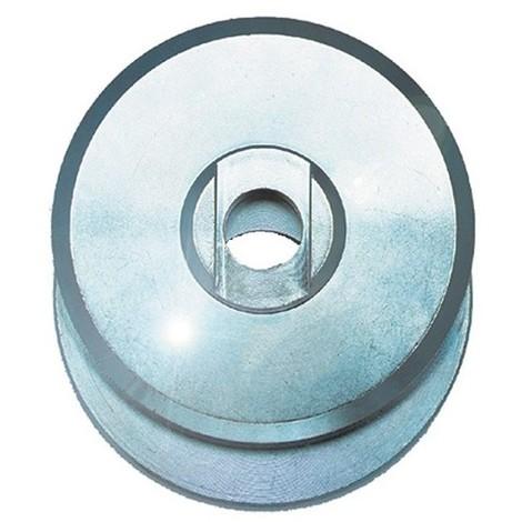 """main image of """"Flasque FL 76 D. 76 mm pour disques à tronçonner A46TZ - 236130 - Klingspor"""""""