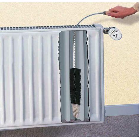 Flat radiator brush WENKO