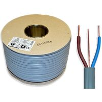 Flat Twin & Earth Cable 2.5mm