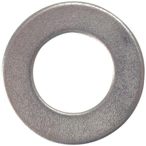 Flat Washer Form B ZP M8 Bag 100