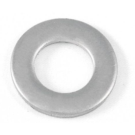 Flat Washer - Galvanised mild steel