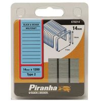 Flat Wire Staples
