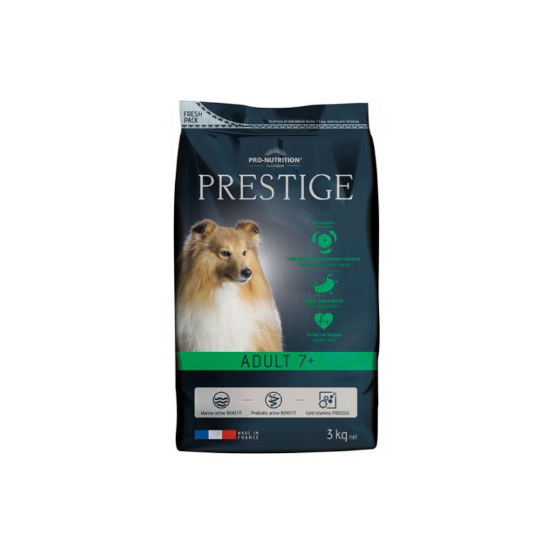 Adult 7+, croquettes pour chien Senior Désignation : Prestige Senior | Conditionnement : 5 sacs de 15 kg FP4061P5 - Flatazor Prestige