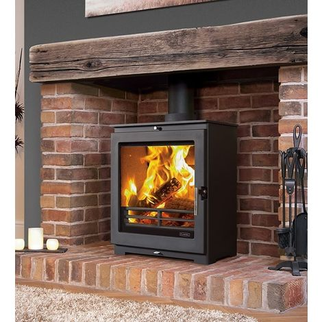 Flavel Arundel XL Multifuel DEFRA Approved Stove