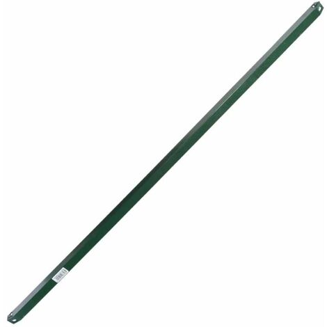 Flèche en fer verni hauteur Taille 1.20 m
