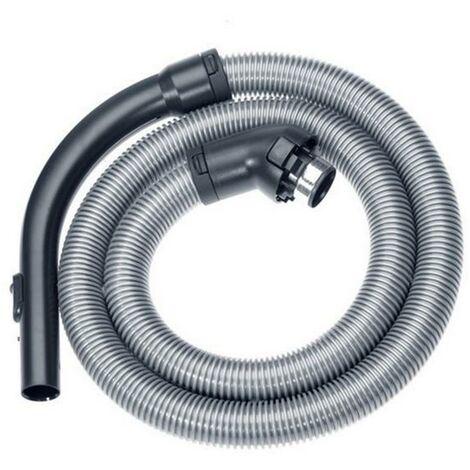 ORIGINALE Miele manico tubo per aspirapolvere Miele s512 NUOVO IMPUGNATURA ASPIRAPOLVERE