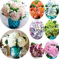 Fleur Artificielle Decoration De Maison De Mariage De Fleur De Faux Fleur Blanc