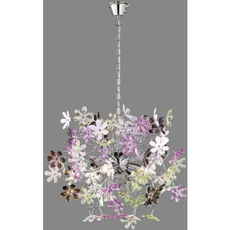 Fleurs de suspension r10014017
