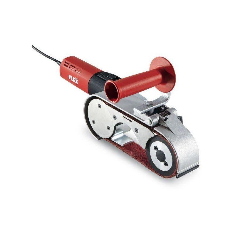 Image of 110V 1200W Weld & Pipe Belt Sander LBR 1506 VRA 282.510 - Flex