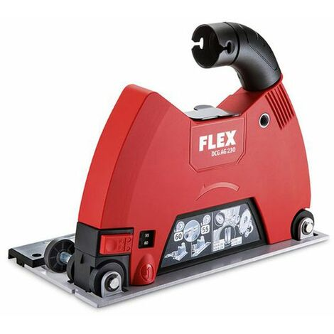 FLEX Absaughaube DCG AG 230 - 471895