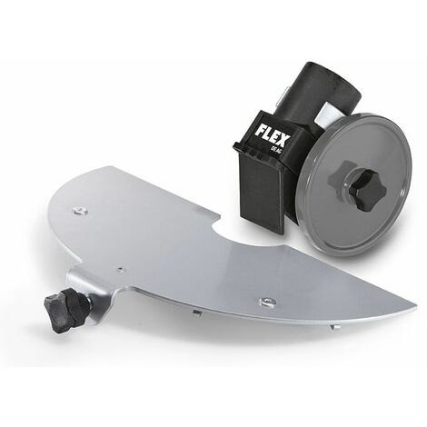 Flex Absaughaube DE AG D230 Set - 445487