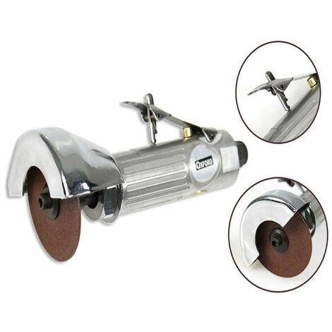 Flex ad aria compressa taglia tubi smerigliatrice troncatrice disco 75mm 1410