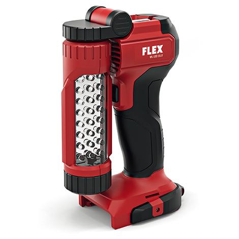 Flex Akku Arbeitslampe WL LED 18.0