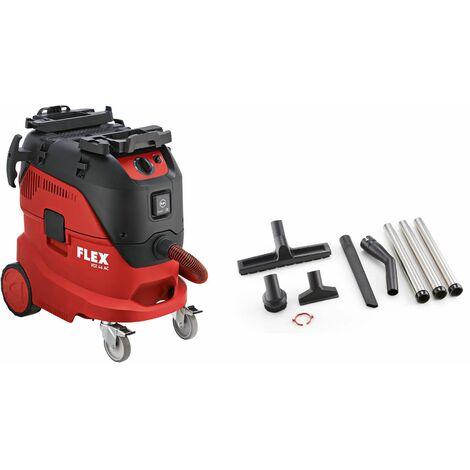 Flex Aspirateur de sécurité avec nettoyage automatique du filtre, 42 l, classe L VCE 44 L AC-Set - 465690