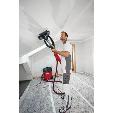 Flex Compacte ponceuse Okapi pour les murs et plafonds GSE 5 R + TB-L - 416.207