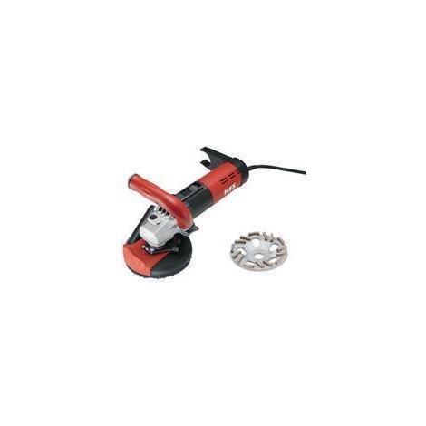 Flex LD 15-10 125 R, Kit TH-Jet Sanierungsschleifer#405.922 l-Boxx