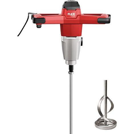 Brixo mixer agitatore di ricambio ø160mm attacco m14 bricolage fai da te 427258f