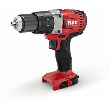 Flex Perceuse / visseuse à 2 vitesses 18,0 V PD 2G 18.0 - 417.858