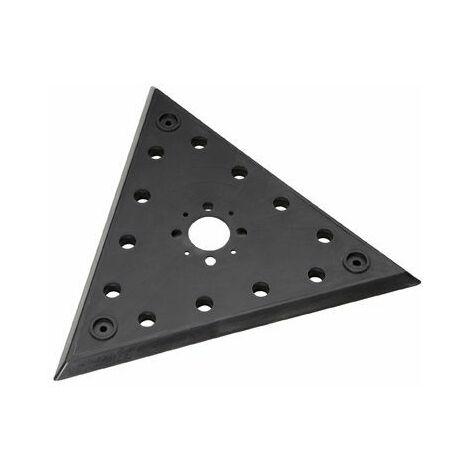 Flex Plateau de ponçage triangulaire - 354988