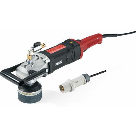 Flex Polisseuse à eau 1800 Watt avec prise pour transformateur d'isolement, 130 mm LW 802 VR - 258.597