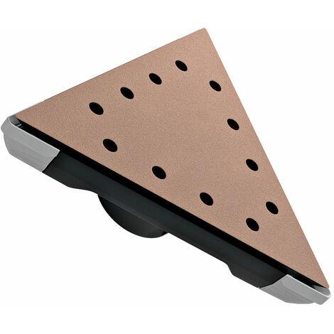 Flex Power Tools 457191 MH-T Triangular Sanding Head 290 x 290mm