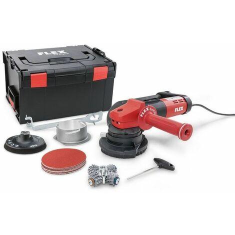 Flex RE 14-5 115, Kit de tête de fraisage plate RETECFLEX l'outil universel pour l' assainissement, la rénovation et la modernisation