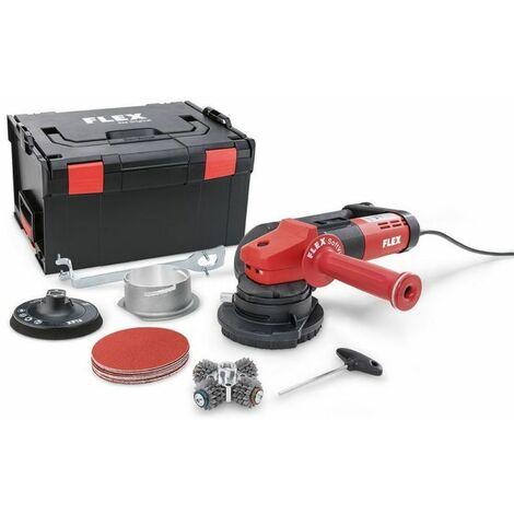 Flex RE 14-5 115, Kit de tête de fraisage pointue RETECFLEX l'outil universel pour l' assainissement, la rénovation et la modernisation