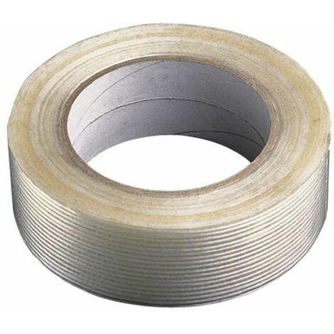 Flex Ruban adhésif pour bandes abrasives Bandes adhésives pour bandes abrasives, 40 x 5000