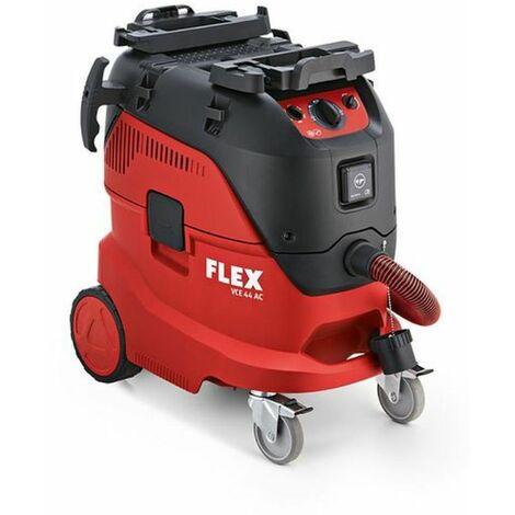 Flex VCE 44 H AC Aspirateur de sécurité avec nettoyage automatique du filtre, 42 l, classe H