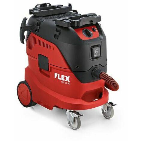 Flex VCE44LAC Aspirateur de sécurité avec nettoyage automatique du filtre - 42 l - classe L - Sans kit de nettoyage