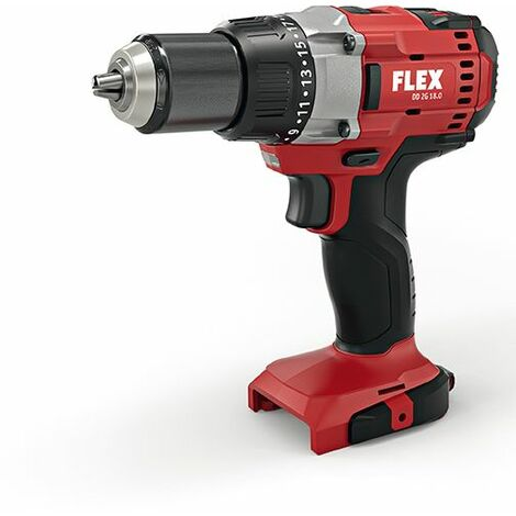 Flex Visseuse / perceuse à 2 vitesses 18,0 V DD 2G 18.0 - 417.831