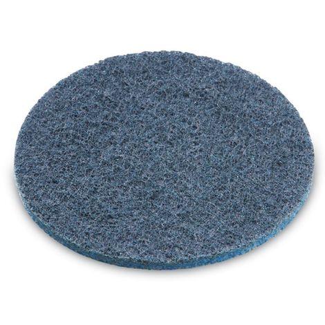 FLEX Vliesscheiben SC sehr fein blau Ø 125 mm (10 Stück) - 358630