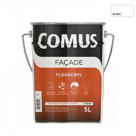 FLEXACRYL - COMUS - Imperméabilisant Façade
