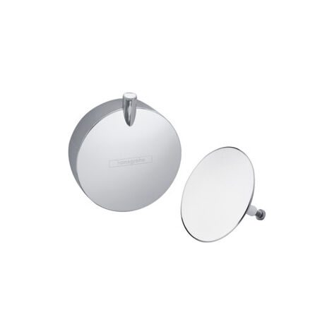Flexaplus SEmbellecedor para bañeras estándares y especiales en acabado cromado.