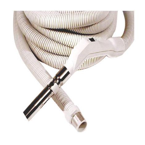 flexible 10,60 m Plastiflex avec bouton marche/arrêt