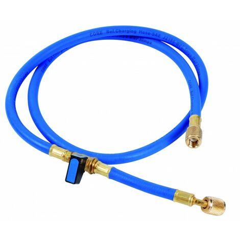 Flexible 1500+vanne bleu R410 12000260