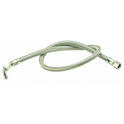 Flexible droit Chapée 001 BRULEUR FIOUL Longueur 750 mm