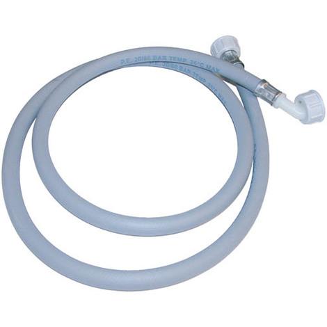 Flexible d'alimentation sortie coudée FF 20-27 longueur 1,5m