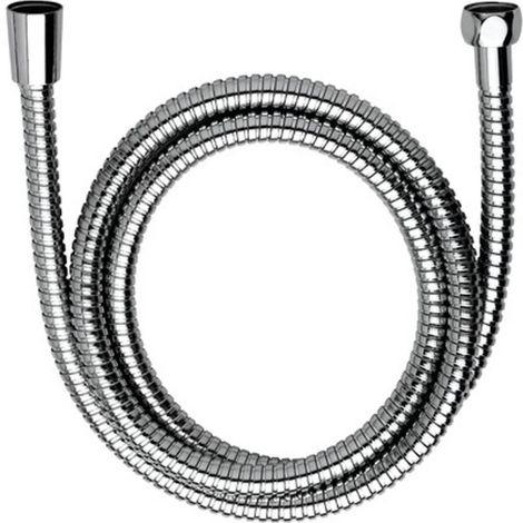G/én/érique Flexible de Douche Chrome 2,5 M/ètres