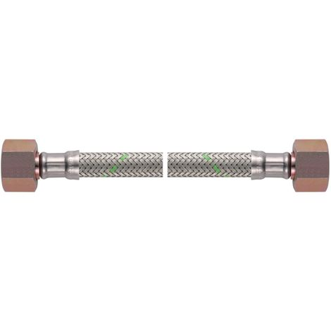 Flexible fioul ALTECH Femelle-Femelle 8x13 L750 par 2