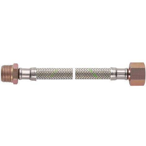 Flexible fioul ALTECH Male-Femelle 12x17 L750 par 2
