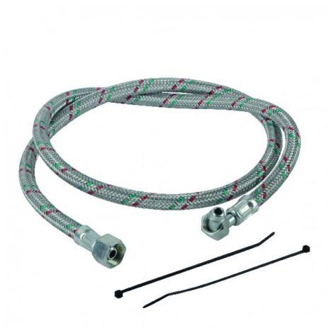 Flexible fioul longueur 1150 - CUENOD : 13016021