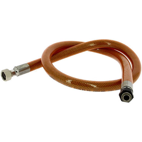 Flexible gaz butane propane inox, durée illimitée Eurogaz